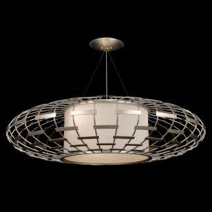 Fine Art Lamps / Pendant / 798640ST