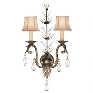 Fine Art Lamps / Sconce / 142550ST