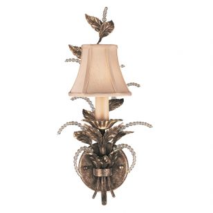 Fine Art Lamps / Sconce / 161550ST