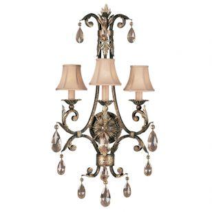 Fine Art Lamps / Sconce / 162150ST