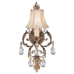 Fine Art Lamps / Sconce / 163150ST
