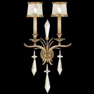 Fine Art Lamps / Sconce / 567950ST