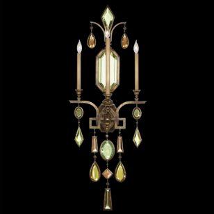 Fine Art Lamps / Sconce / 710450-1ST