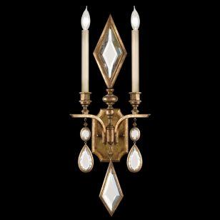 Fine Art Lamps / Sconce / 729150-3ST
