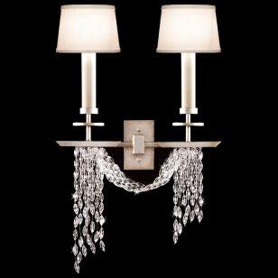 Fine Art Lamps / Sconce / 750450ST