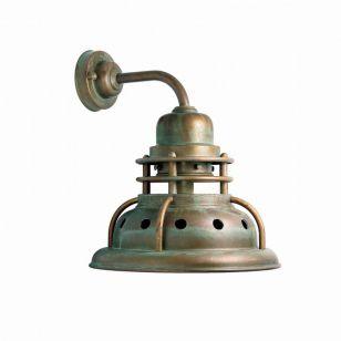 Moretti Luce / Wall Lamp / Taverna 1240.AR & 1240.BA