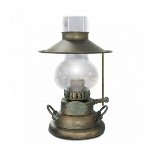 Moretti Luce / Table Lamp / Taverna 1616