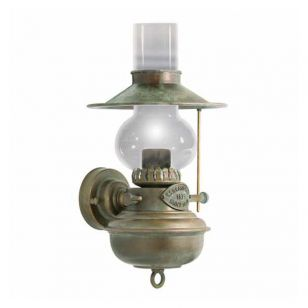 Moretti Luce / Wall Lamp / Taverna 1615