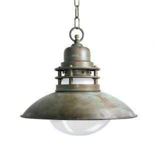 Moretti Luce / Pendant Lantern / Taverna 1005