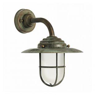 Moretti Luce / Outdoor Wall Lantern / Chalet 134