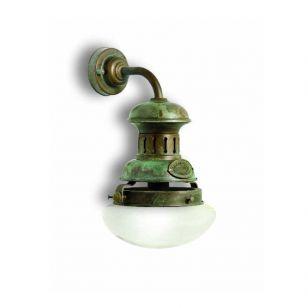 Moretti Luce / Wall Lamp / Galeone 1098