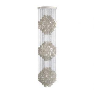 Verpan / Hanging Lamp / Fun 3DM