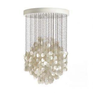 Verpan / Hanging Lamp / Fun 4DM