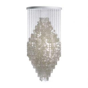 Verpan / Hanging Lamp / Fun 8DM