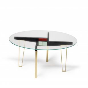 Marioni / Dining table / Notorious 02902