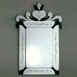 Fratelli Tosi / Venetian wall mirror / 1008