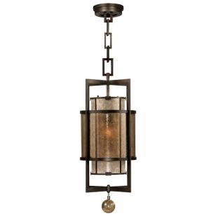Fine Art Lamps / Lantern / Singapore Moderne 590040ST