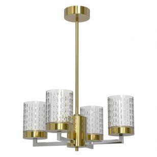Italamp / Chandelier LED Lamp / Quarzo 725