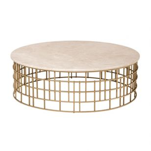 Adriana Hoyos / Cocktail table / Bolero BR19-101