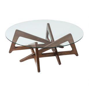 Adriana Hoyos / Cocktail table / Ten TN19-400
