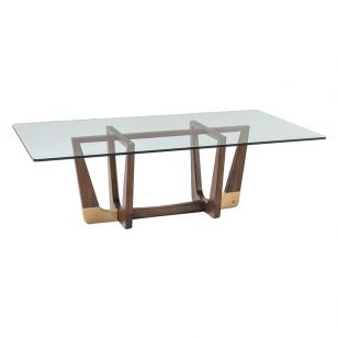Adriana Hoyos / Dining table / Rumba RM06-110