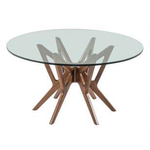 Adriana Hoyos / Dining table / Ten TN06-100