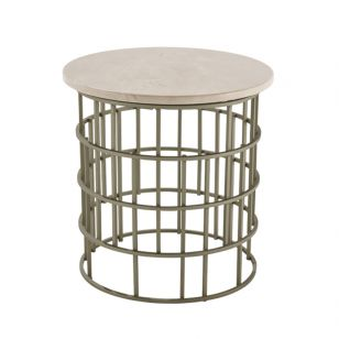 Adriana Hoyos / Side table / Bolero BR20-111