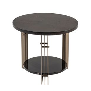 Adriana Hoyos / Side table / Bolero BR20-210