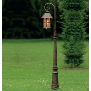 Robers / Outdoor Post Lamp / AL 6800