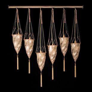 Archeo Venice Design / Ceiling lamp / 101.6