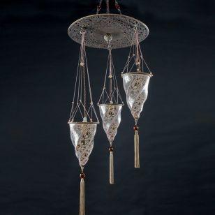 Archeo Venice Design / Ceiling lamp / 401.D3