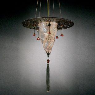Archeo Venice Design / Ceiling lamp / 401.DB