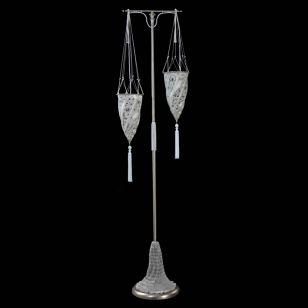 Archeo Venice Design / Floor lamp / 104 DOUBLE