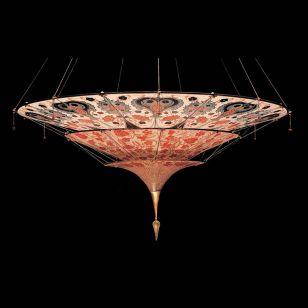 Archeo Venice Design / Ceiling lamp / 501.PL