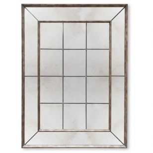 Beaumont & Fletcher / Mirror / Panelled M30