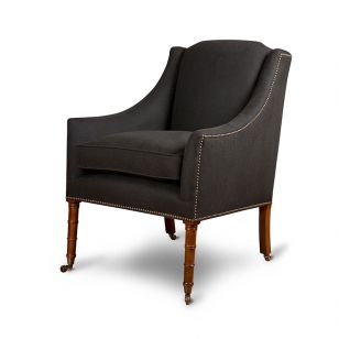Beaumont & Fletcher / Armchair / Alexandra UF47