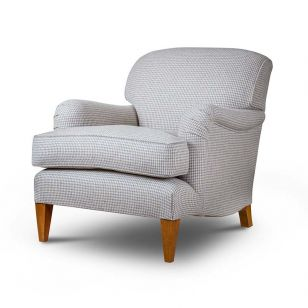 Beaumont & Fletcher / Armchair / Brooke UF16/S