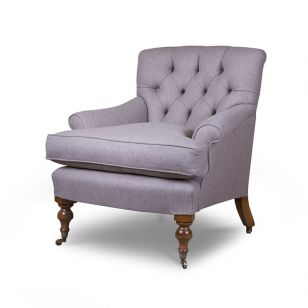 Beaumont & Fletcher / Armchair / Emily UF28