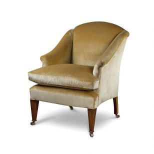 Beaumont & Fletcher / Armchair / Fielding UF79