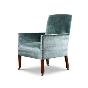 Beaumont & Fletcher / Armchair / Nicholas UF53