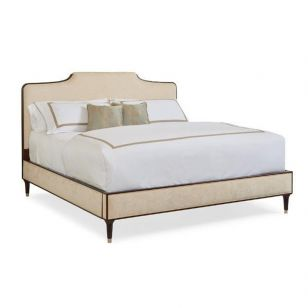 Caracole / Bed / TRA-KINBED-023