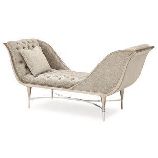Caracole / Chaise Longue / UPH-417-071-A