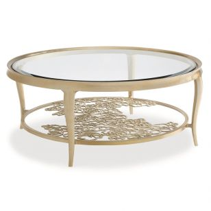 Caracole / Cocktail table / CLA-016-407