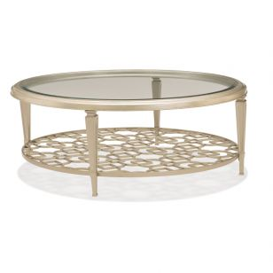 Caracole / Cocktail table / CLA-418-406