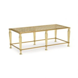 Caracole / Cocktail table / SIG-416-404