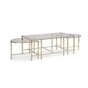Caracole / Cocktail table / TRA-COCTAB-017