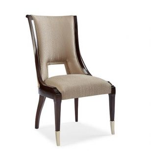 Caracole / Dining chair / TRA-SIDCHA-016