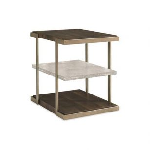 Caracole / Side table / ATS-ENDTAB-002