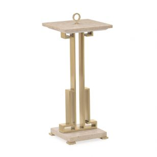 Caracole / Side table / CLA-418-4211