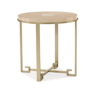 Caracole / Side table / CLA-418-4213